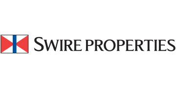 SWIRE PROPERTIES LIMITED 徽标