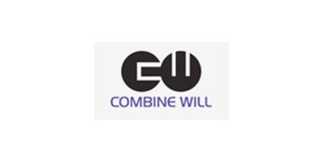 Combine Will International Holdings Limited 徽标