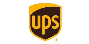 UPS ASIA GROUP PTE LTD 徽标