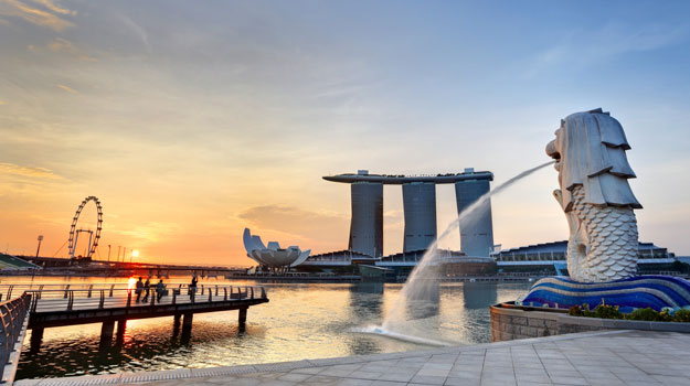 Public sector audit Signapore