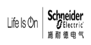 Schneider Electric China Limited. 徽标